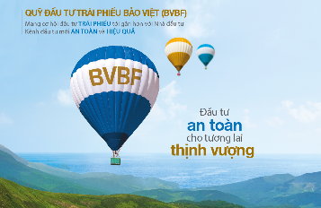 Tăng trưởng 5,06% trong Quý I/2020, Quỹ đầu tư trái phiếu Bảo Việt dẫn đầu các quỹ mở nội địa