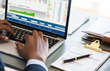 Công bố thông tin về giải trình biến động Kết quả Kinh doanh quý III.2019